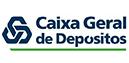 Logo Caixa Geral de Depósitos